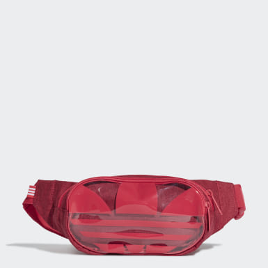 Originals Pink Essential Waist Bag