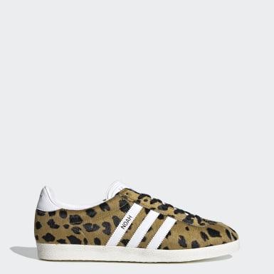 Men Originals Green Gazelle OG Shoes