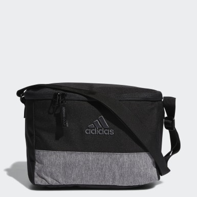Men's Golf Black Golf Cooler Bag