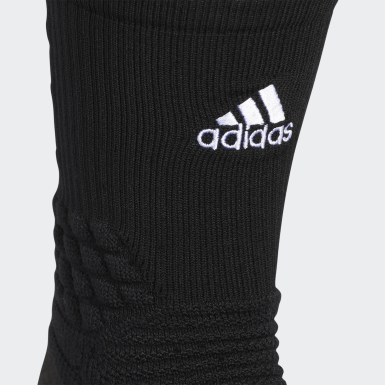 Football Black Creator 365 Crew Socks