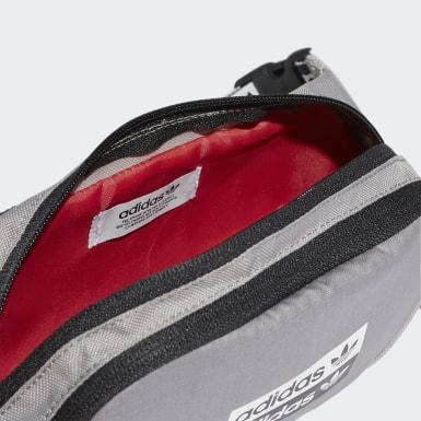 Bolsa de Cintura R.Y.V. Cinzento Originals