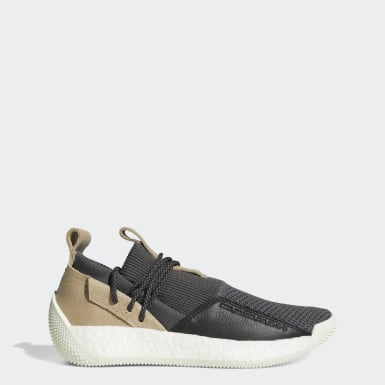 Men Lifestyle Grey Harden LS 2 Shoes