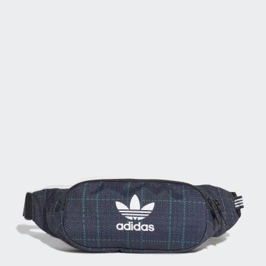 Tartan Waist Bag