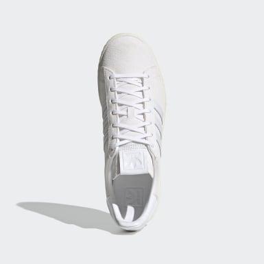 Chaussure Campus 80s gris Originals