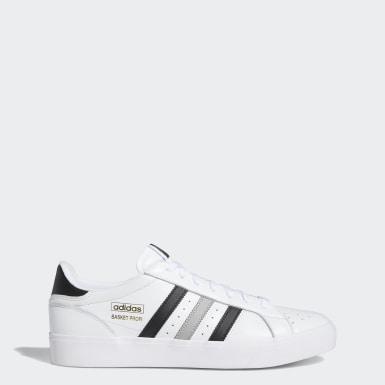 Sapatos Basket Profi Lo Branco Originals