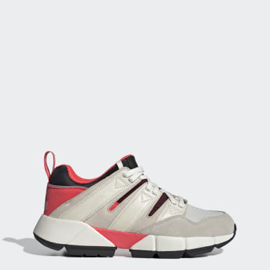 EQT Cushion 2.0 sko Beige