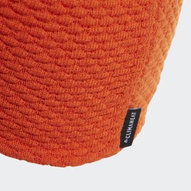 TERREX oranžová Čiapka DSV Warm