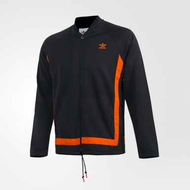 Men Originals Warm-Up Track Top