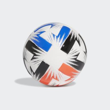 Fußball Tsubasa Miniball Weiß