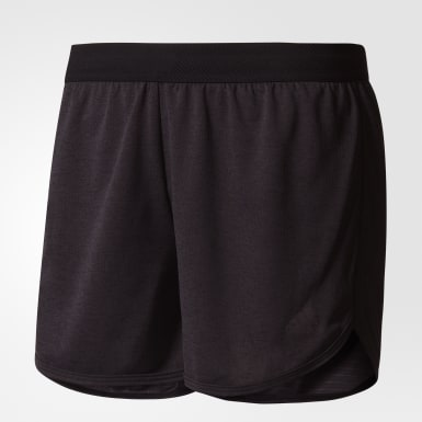 Shorts Climachill Negro Mujer Training
