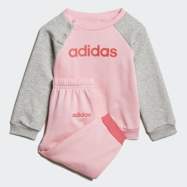 ad25934175cbb Trainingsanzüge für Kinder | Jogginganzüge Baby | Offizieller adidas ...