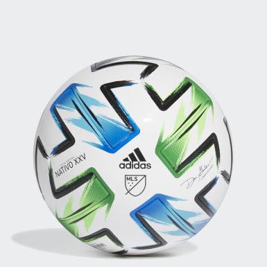 Мяч MLS Nativo XXV Pro