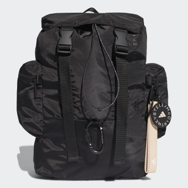 Γυναίκες adidas by Stella McCartney Μαύρο adidas by Stella McCartney Backpack