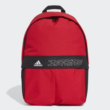 Training Red Classic Backpack