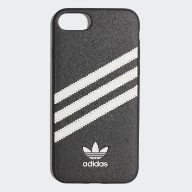 Coque moulée iPhone 8 Noir Originals
