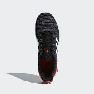 Women Lifestyle Black Cloudfoam Racer TR Shoes