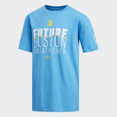 BM FUTURE T K Turquesa Niño Running