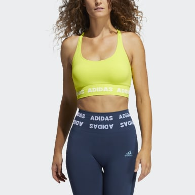 Women's Yoga Training Aeroknit Bra