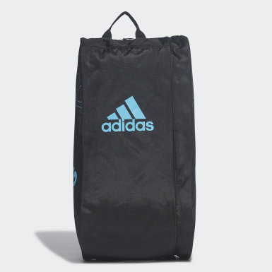 Training Black Control 2.0 Racquet Bag