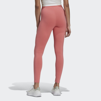 Frauen Originals LOUNGEWEAR Adicolor Essentials Leggings Rosa