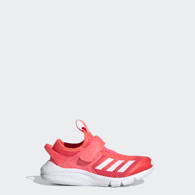 Zapatilla ActiveFlex SUMMER.RDY Rosa Niña Training