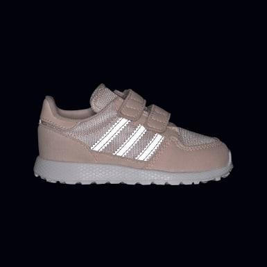 Sapatos Forest Grove Rosa Criança Originals