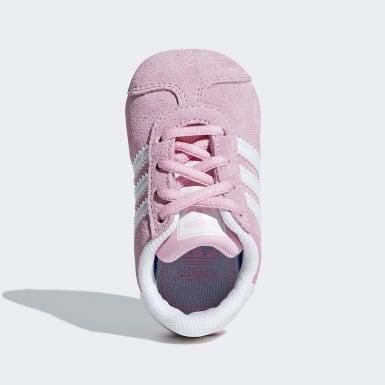 Børn Originals Pink Gazelle sko