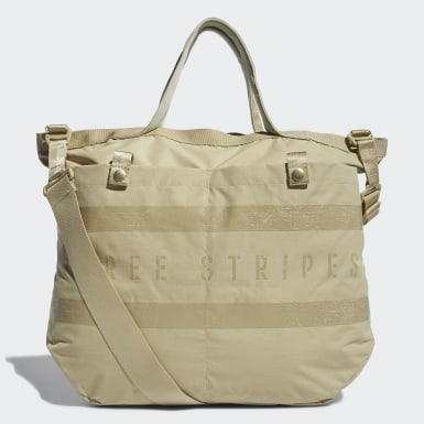 Golf Beige Adicross Team Bag