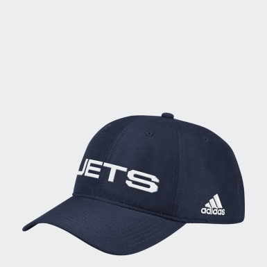 Winnipeg Jets Coach Slo Ad Cap