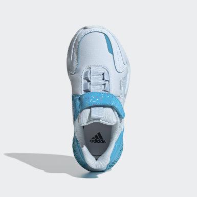 Children Running Blue 4uture RNR Running Shoes