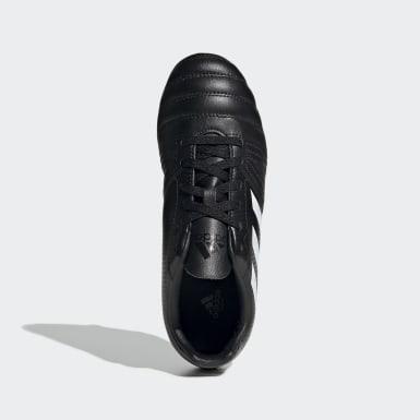 Kluci Ragby černá Obuv All Blacks SG Junior