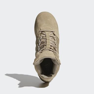 Mænd Vandring Grøn GSG-9.3 støvler
