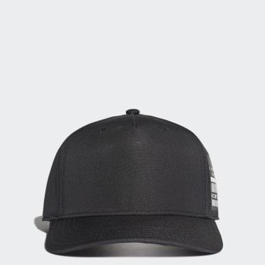 Training Black H90 ID Cap
