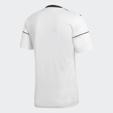 Men Training White Squadra 17 Jersey