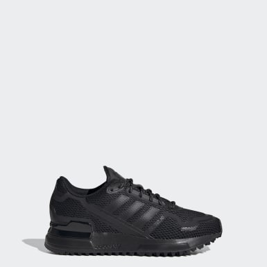 Kids Originals Black ZX 750 HD Shoes
