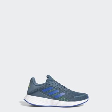Zapatilla Duramo SL Azul Niño Running