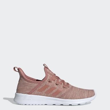 Kadın Sport Inspired Pembe Cloudfoam Pure Ayakkabı
