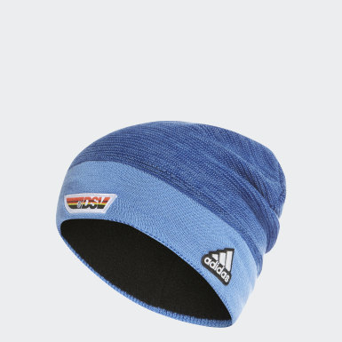 Bonnet DSV Logo Bleu TERREX