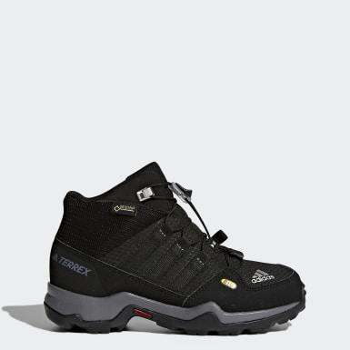 Çocuklar TERREX Black TERREX Mid GTX Ayakkabı