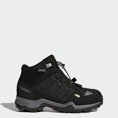 Children TERREX Black TERREX Mid GTX Shoes