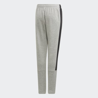 Boys Training Grey Tasto Joggers