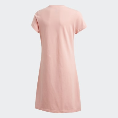 Mädchen Originals Skater Kleid Rosa