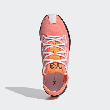 Y-3 Y-3 Raito Racer II Orange