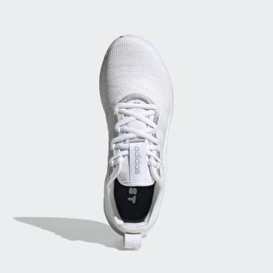 Women's Essentials White Kaptir Super Shoes