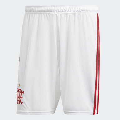 Shorts CR Flamengo 1