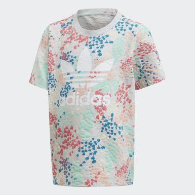 разноцветный Комплект: футболка и леггинсы Boyfriend