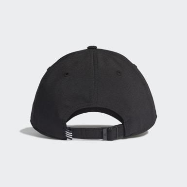 Training Siyah Beyzbol Şapkası