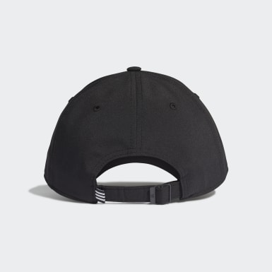 Casquette Baseball Noir Volley-ball
