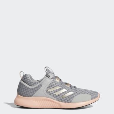 Women Running Grey Edgebounce 1.5 Shoes