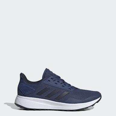 ผู้ชาย วิ่ง สีน้ำเงิน รองเท้า Duramo 9